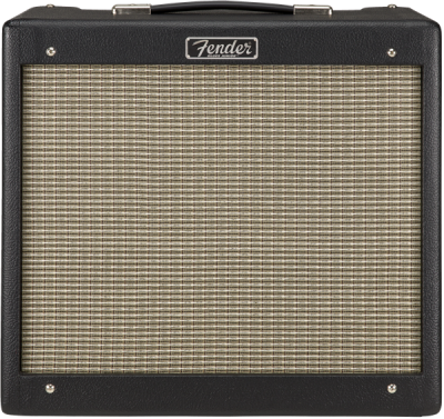 Fender Blues Junior IV BK