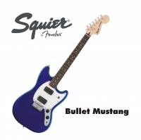 Fender Squire BULLET® MUSTANG  BLUE