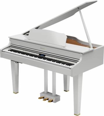Roland GP 607 PW Digitalpiano