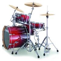 Sonor Essential Force ESF 11 Studio WM Amber Fade