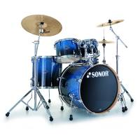 Sonor Essential Force ESF 11 Stage 3 WM Blue Fade