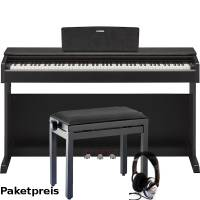 Yamaha Arius YDP-143 B Digitalpiano Set