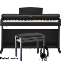 Yamaha Arius YDP-163 B Digitalpiano Set