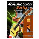 Acoustic Guitar Basics (mit CD)